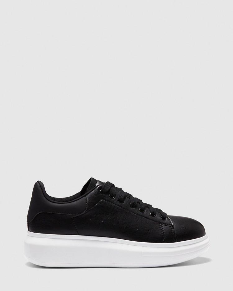 Novo Cities Lifestyle Sneakers Black