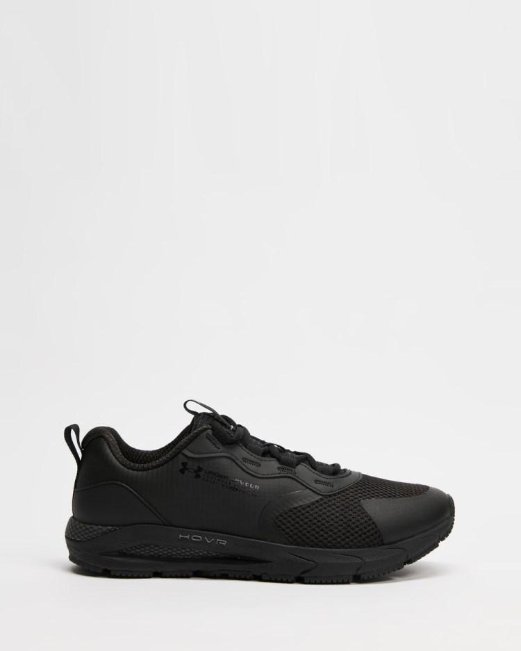 Under Armour HOVR Sonic STRT Tech Men's Performance Shoes Black