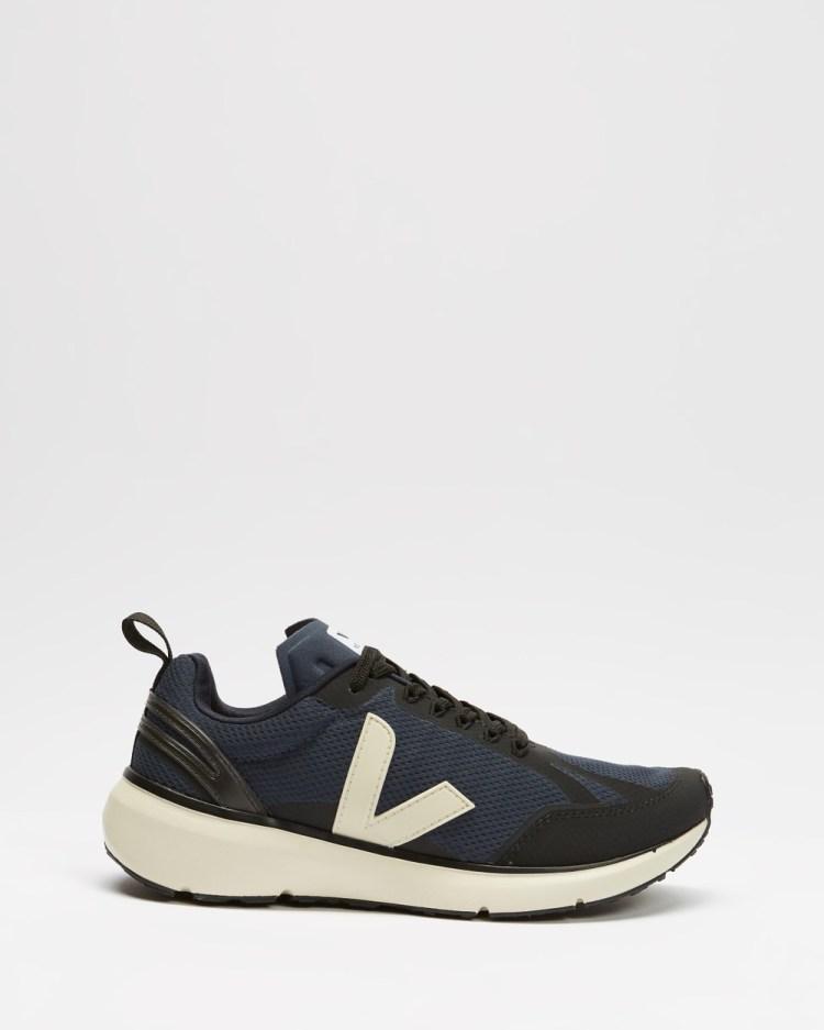 Veja Condor 2 Unisex Sneakers Black & Navy