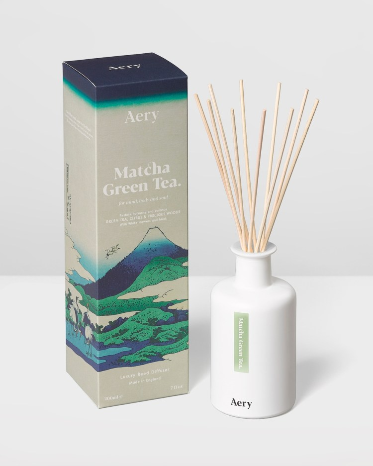 Aery Living Tokyo 200ml Reed Diffuser Diffusers Multi