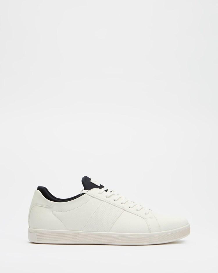 ALDO Prayrien Sneakers White