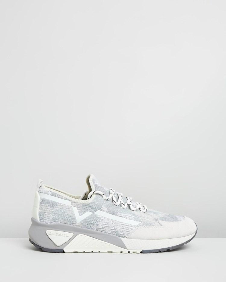 Diesel S KBY Sneakers Men's White S-KBY