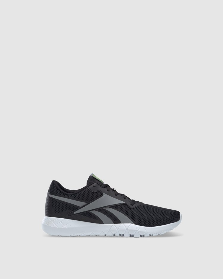 Reebok Performance Flexagon Energy TR 3 Shoes Black