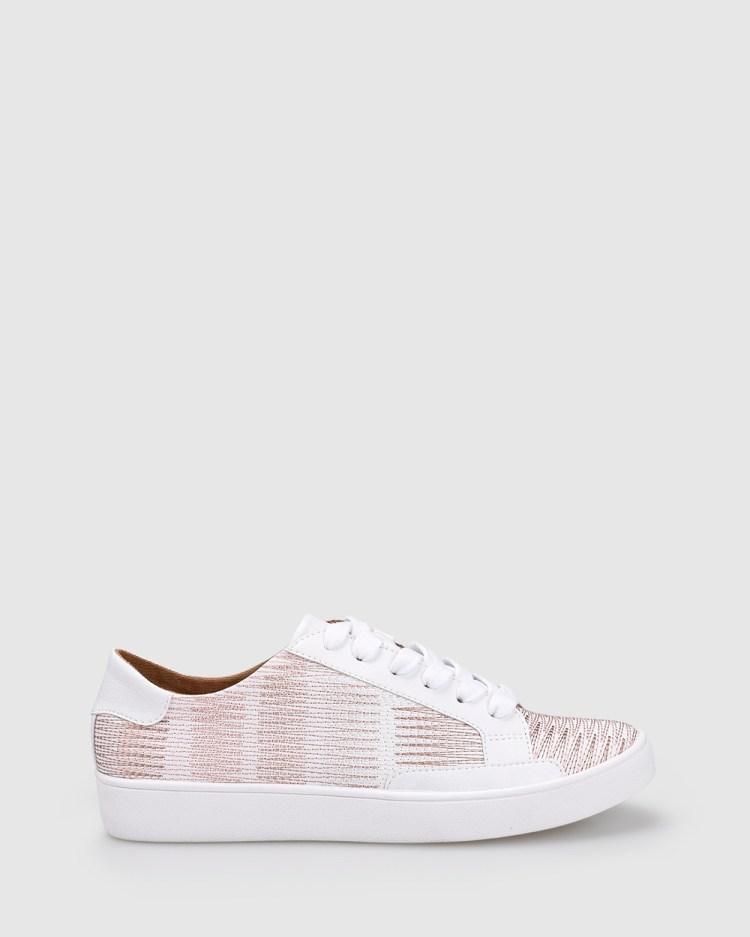 Verali Wowza Sneakers Blush