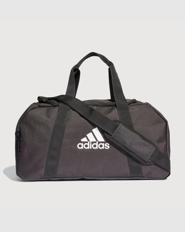 adidas Performance Tiro Primegreen Duffel Bag Small Bags Black