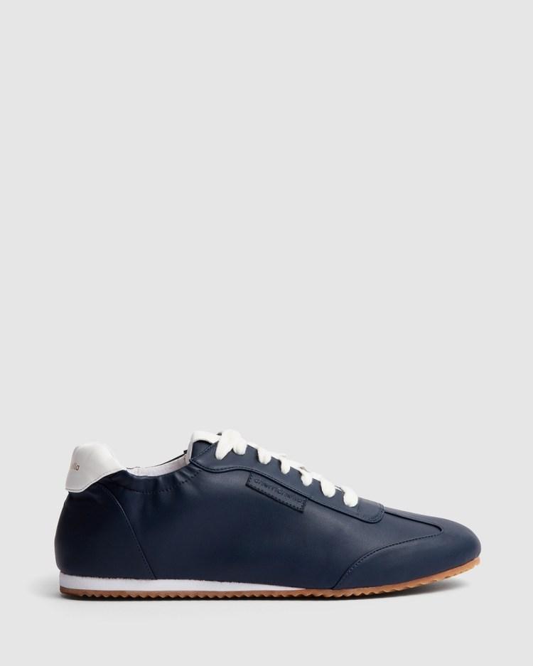 cherrichella Asana Sneakers Lifestyle Navy