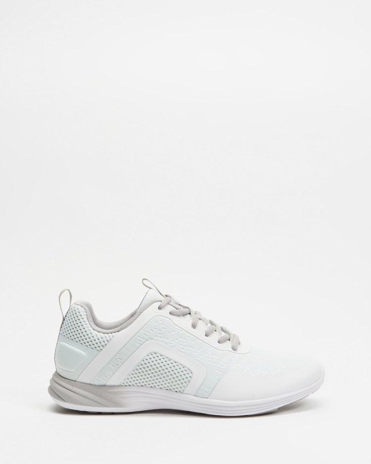Vionic Jojo Active Sneakers White