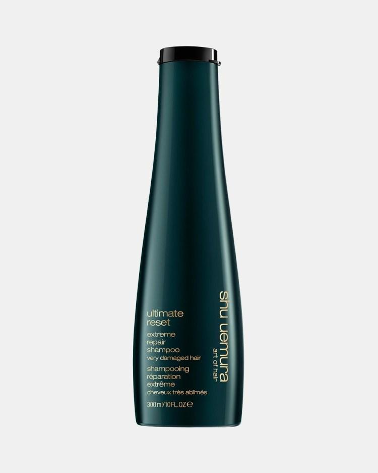 Shu Uemura Art of Hair Ultimate Reset Shampoo 300ml Beauty N/A