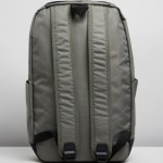 adidas Performance - 3 Stripes Response Backpack - Backpacks (Legacy Green, Black & White) 3-Stripes Response Backpack