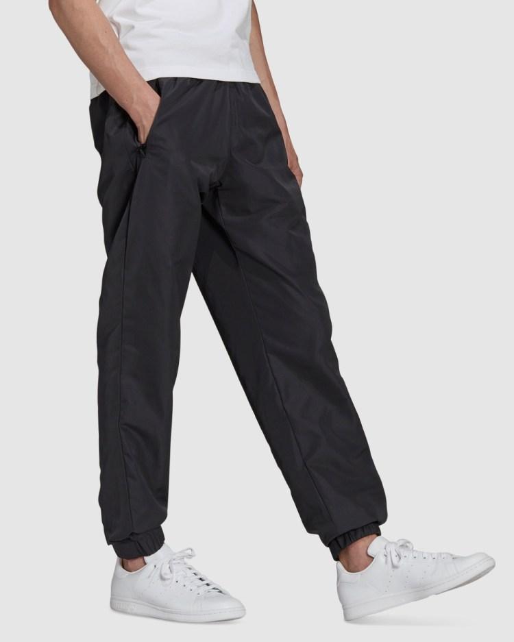 adidas Originals Adicolor Track Pants Black