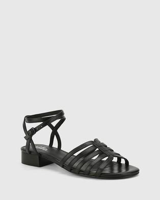 Wittner Strappy sandals