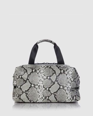 TIBA + MARL - Raf Holdall Changing Bag - Duffle Bags (Grey) Raf Holdall Changing Bag