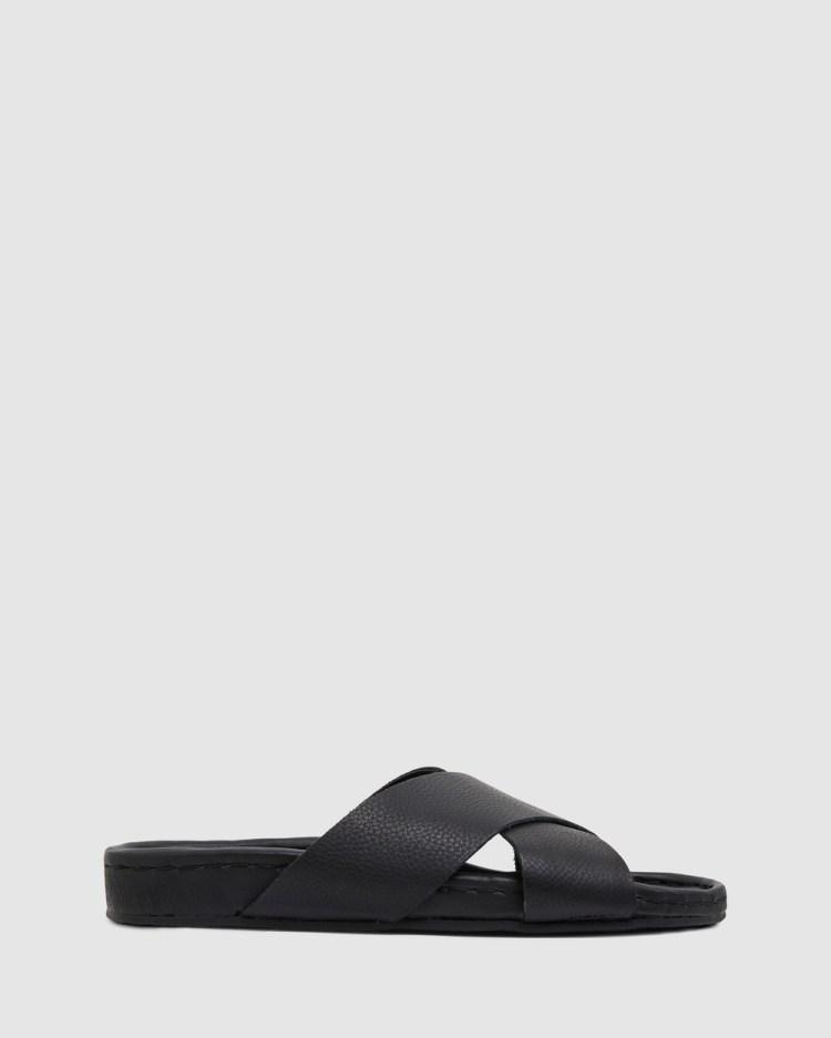 Urge Miles Casual Shoes Black