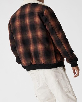 Cotton On Jackets