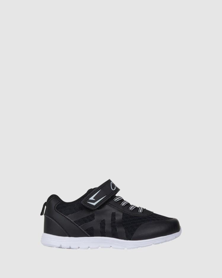 CIAO CS Dash Lifestyle Shoes Black/White