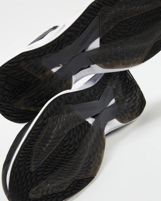adidas Performance Alphatorsion 2.0 Men's Shoes Core Black, White & Carbon
