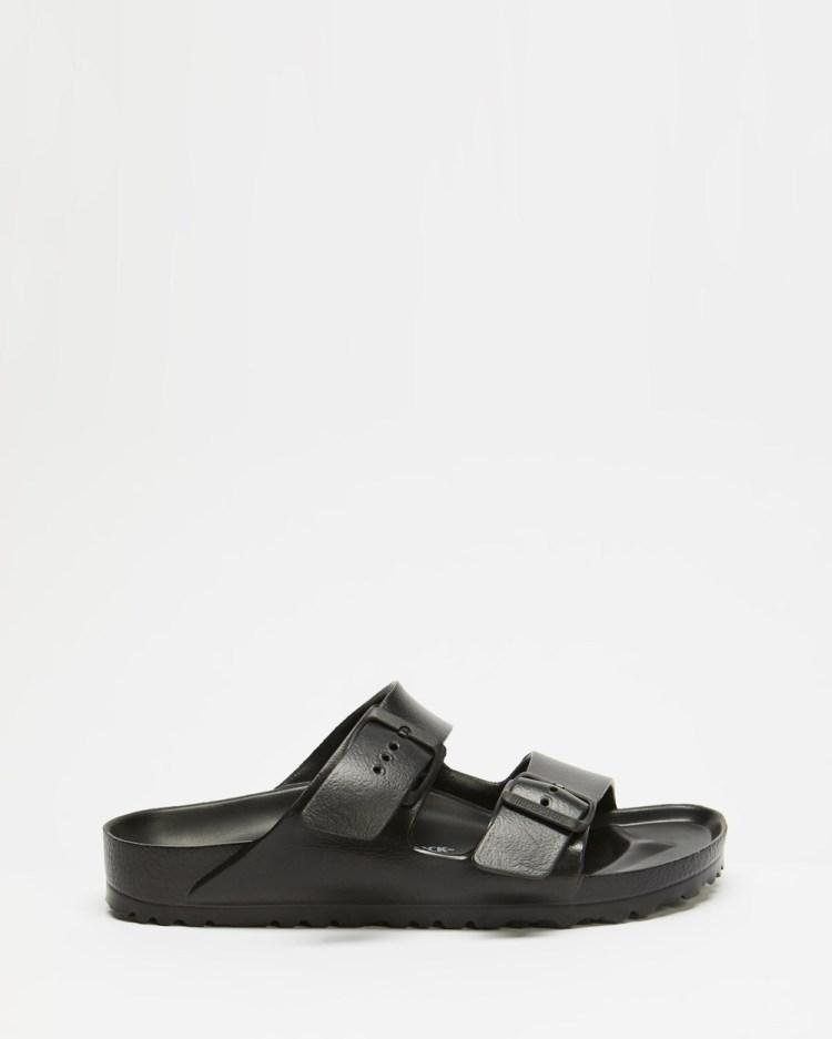 Birkenstock Arizona EVA Narrow Sandals Womens Black