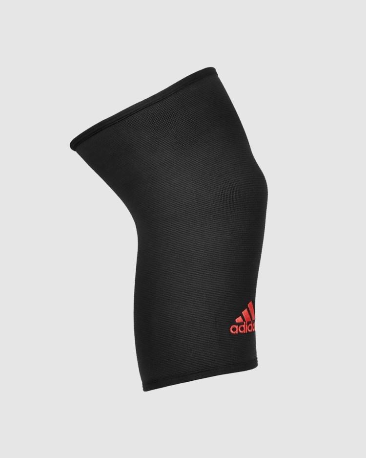 adidas Performance Adidas Knee Support Training Equipment Black