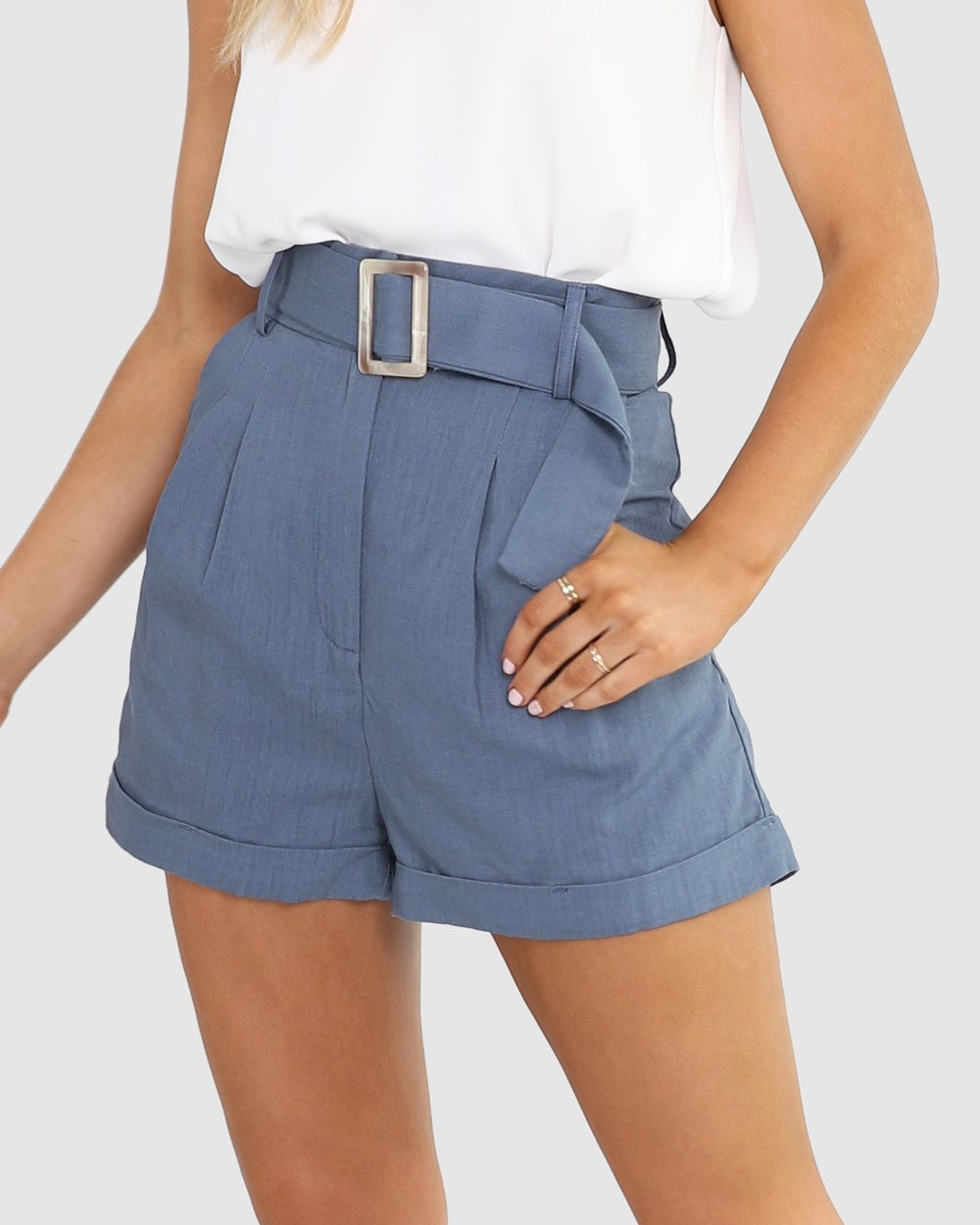 Madison The Label Ivy Shorts