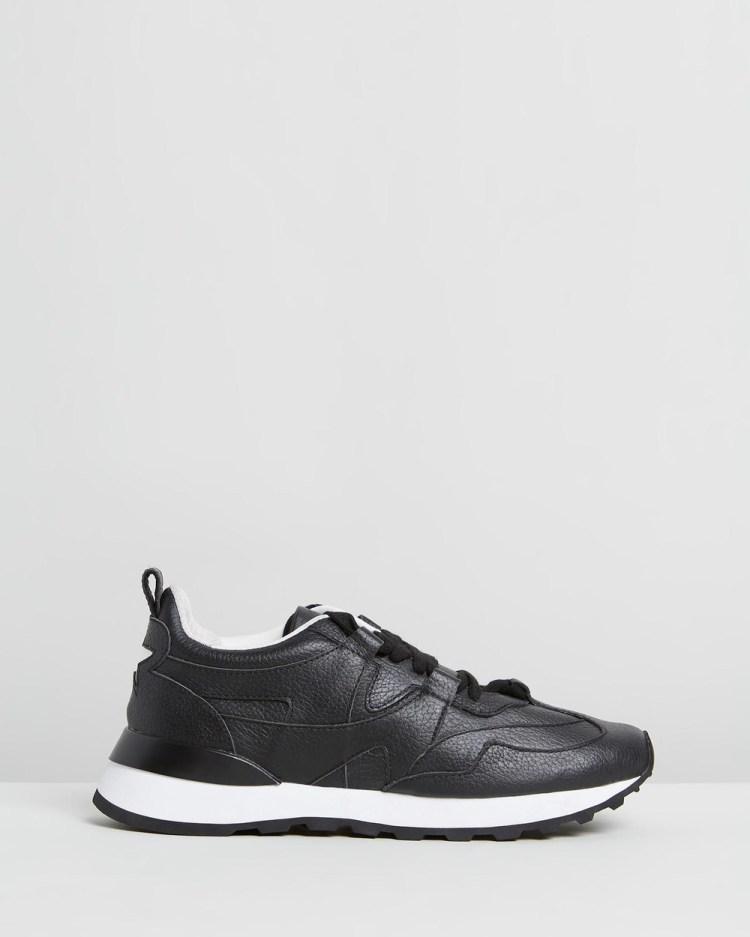 Senso Emilio Sneakers Ebony