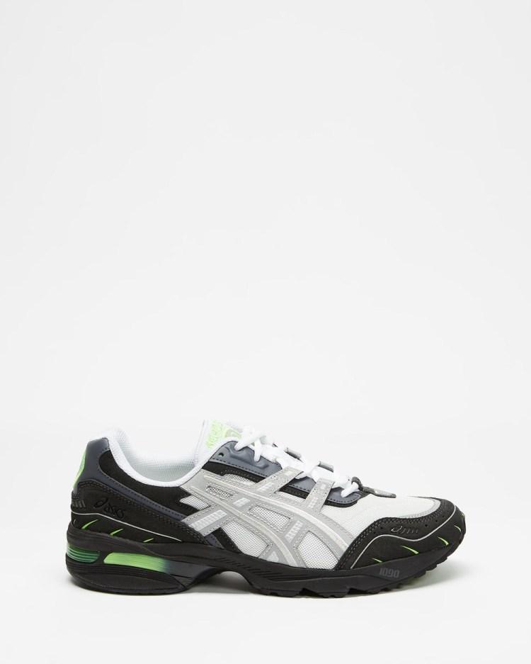 ASICS GEL 1090 Men's Casual Shoes Polar Shade/Pure Silver GEL-1090