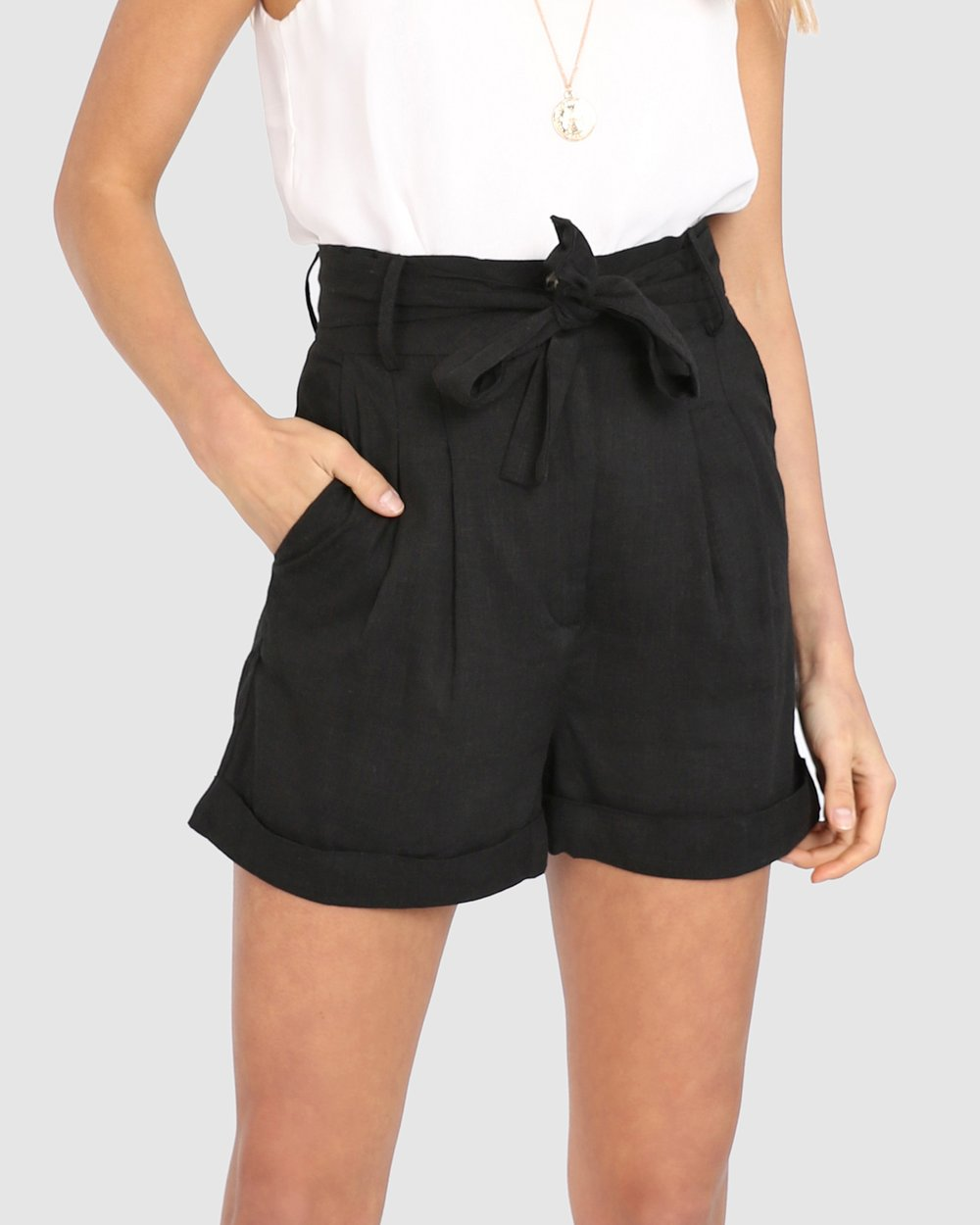 Lost In Lunar Sammy Shorts