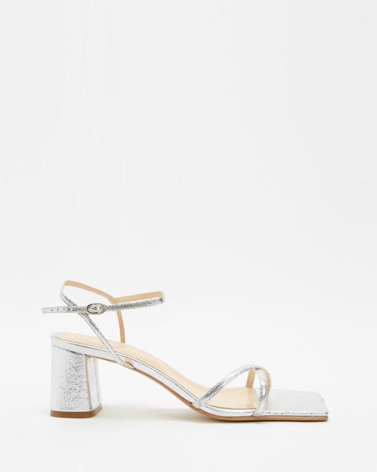 Jonak Duende Sandals Aregent