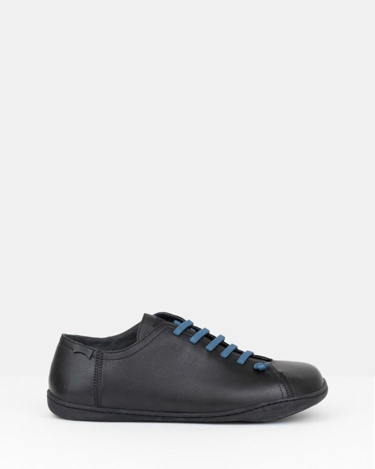 Camper Peu Cami Sneakers Black