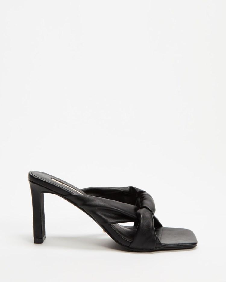 Billini Onika Heels Black
