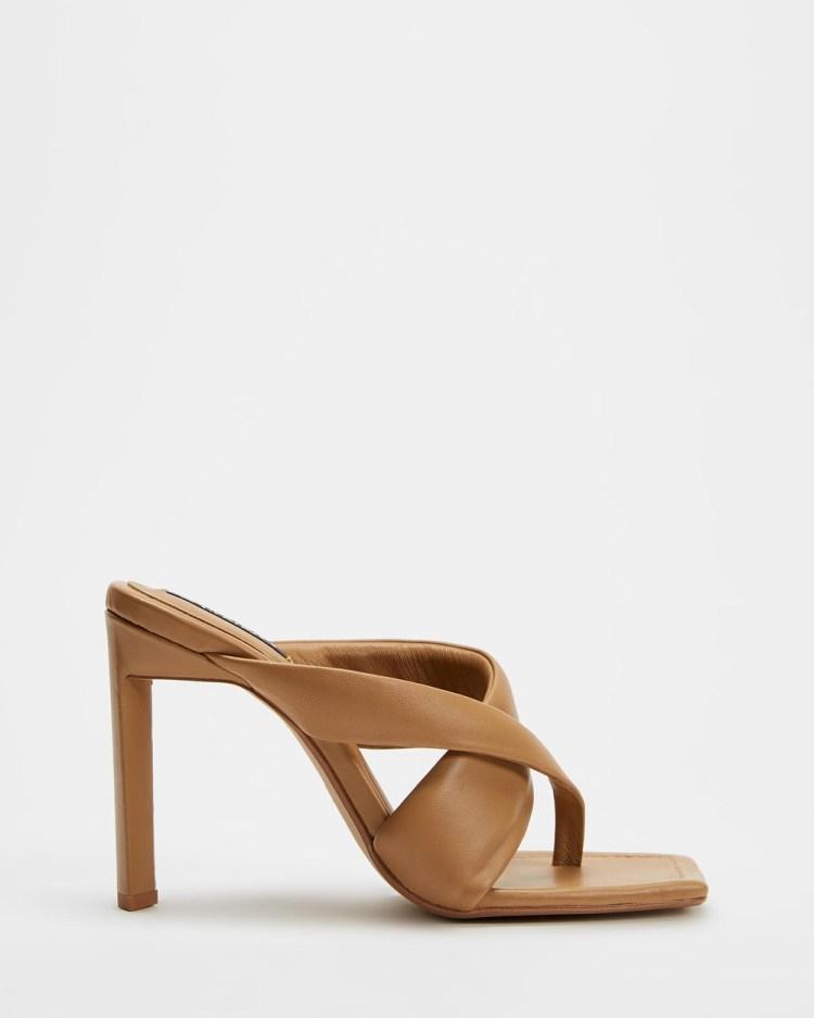 Senso Sofie I Sandals Butterscotch