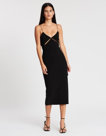 Bec + Bridge - Emerald Avenue Midi Dress