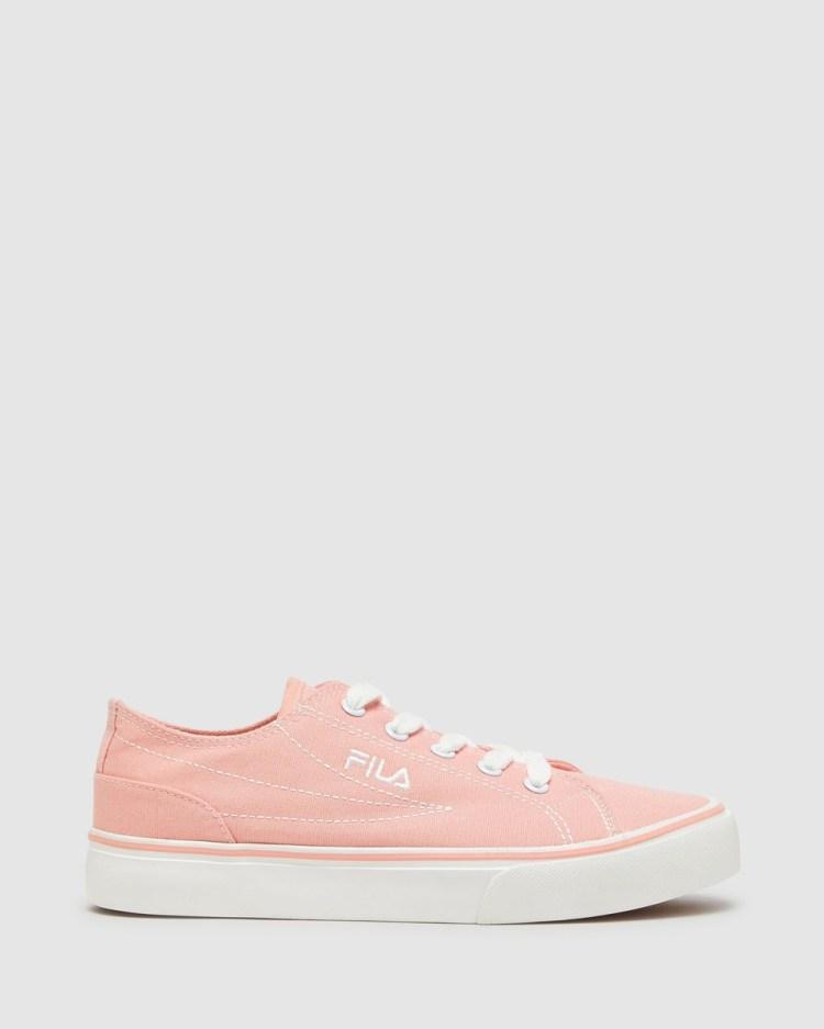 Fila FILA Tela Women's Lifestyle Sneakers Mellow Rose