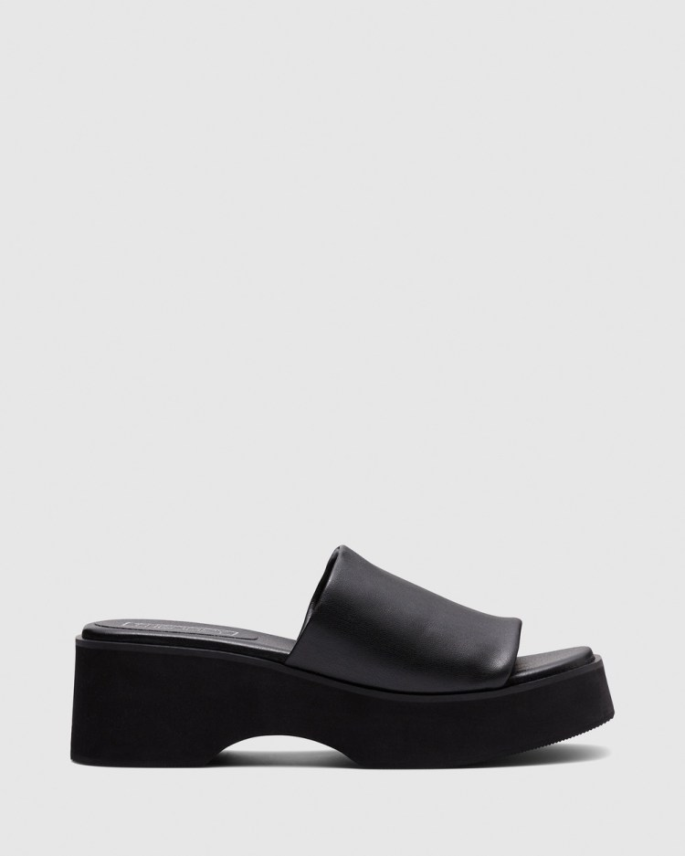 Therapy Naomi Casual Shoes Black