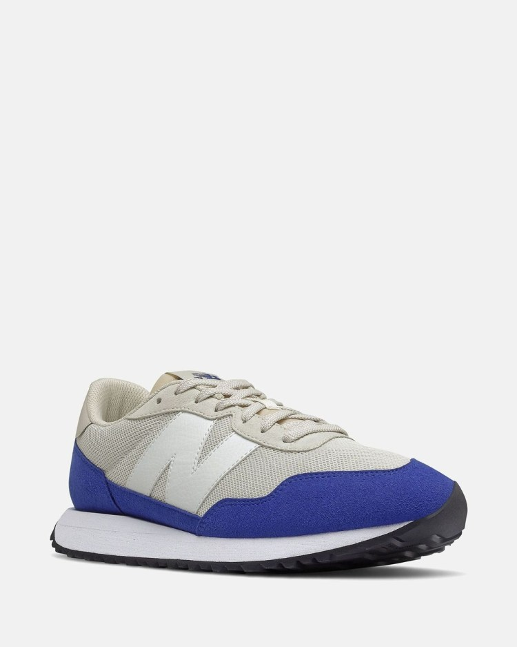 New Balance MS237V1 Mens Performance Shoes Moonbeam