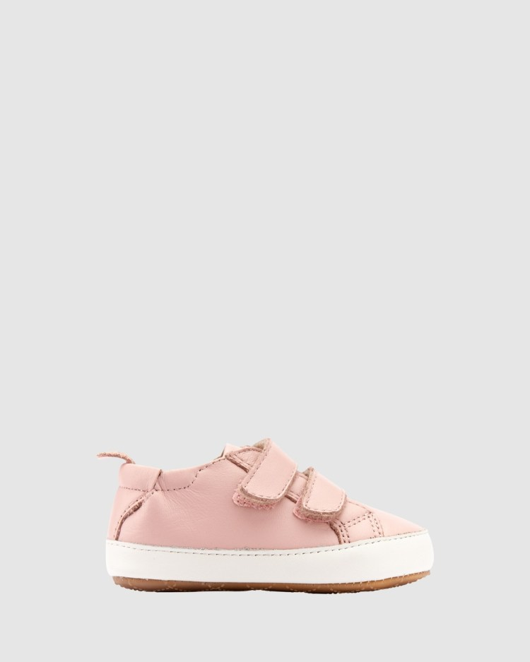 Old Soles Bambini Markert Sneakers Powder Pink/White