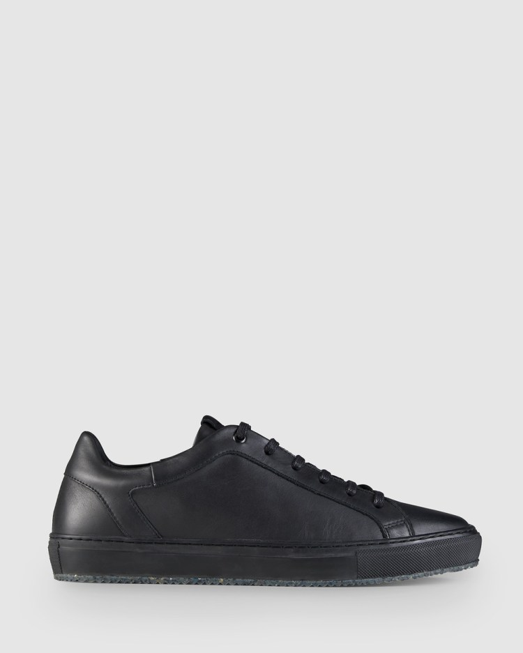 Aquila Tracer Sneakers Low Top Black