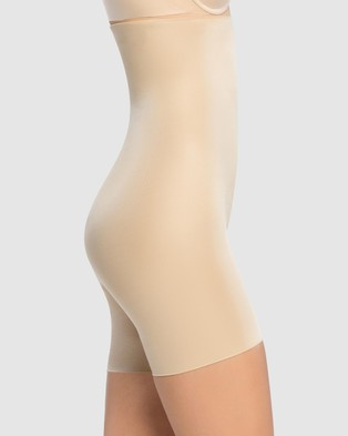 Spanx - Power Conceal Her - Briefs (Natural Glam) Power Conceal-Her