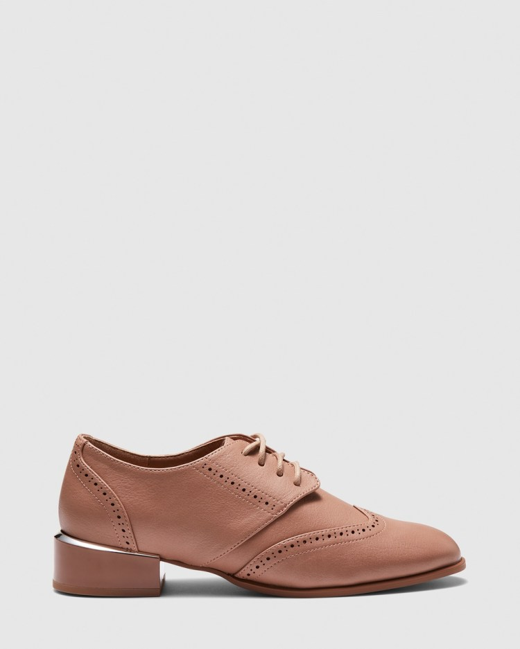 Novo Ellicott Flats Brown