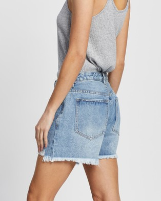 All About Eve Denim