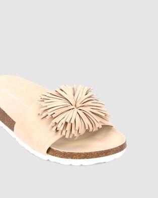 Los Cabos Prime Sandals Nude