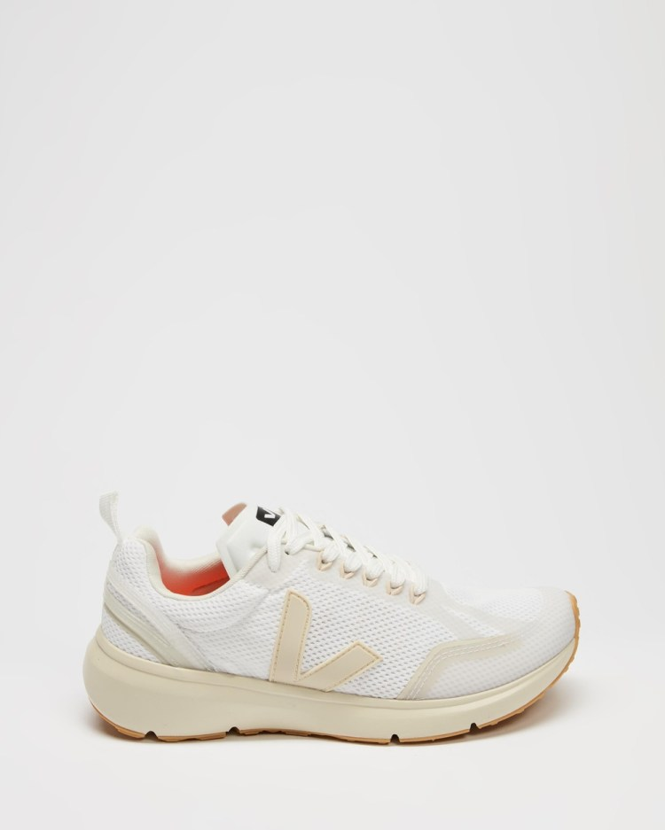 Veja Condor Vegan Women's Sneakers White Pierre