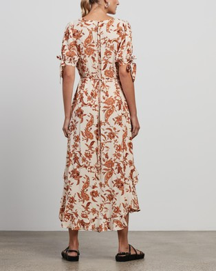 female Midi Dresses