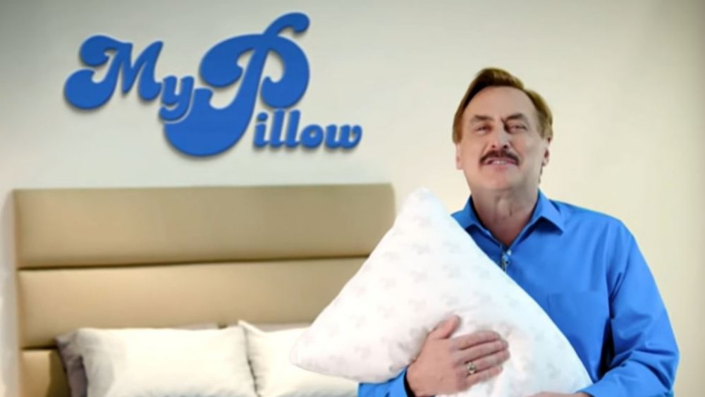 the truth about the mypillow pillow