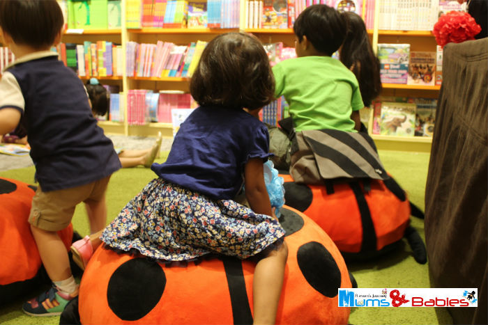Ladybug times store