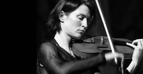 【深圳站】弦凝入妙—維多利亞·穆洛娃無伴奏小提琴音樂會-門票預訂-摩天輪票務