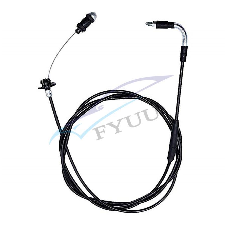 ATV UTV Scooter Throttle Cable For 2005-2009 Polaris