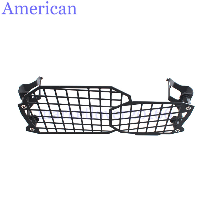 Headlight Screen Guard Protector Cover For BMW F800 F700
