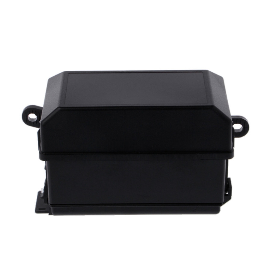 medium resolution of product name fuse box material plastic metal color black size 73mmx123mmx94mm interchange part number automotive fuse box relay holder 6 relay 5 road