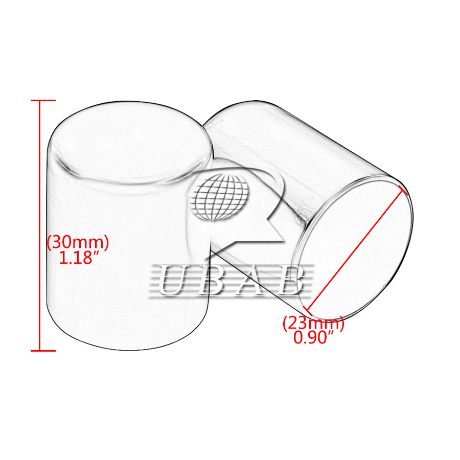 Docking Hardware Point Cover for Harley Touring Electra