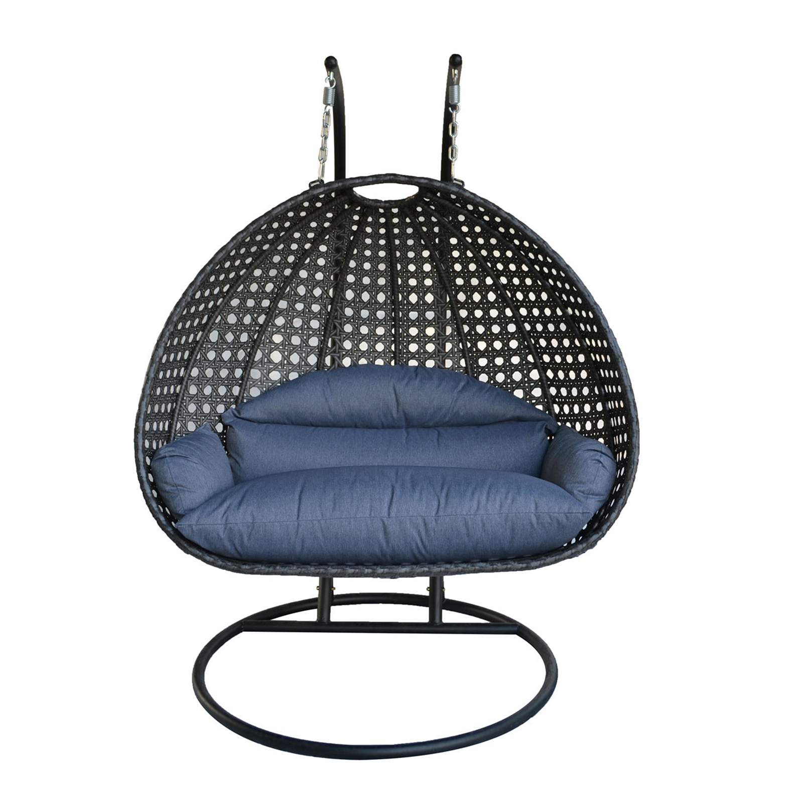 indoor swingasan chair where can i buy bean bag chairs heavy duty 2 person wicker swing hammock rattan